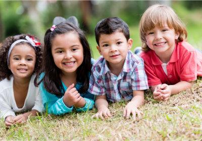 preschoolers
